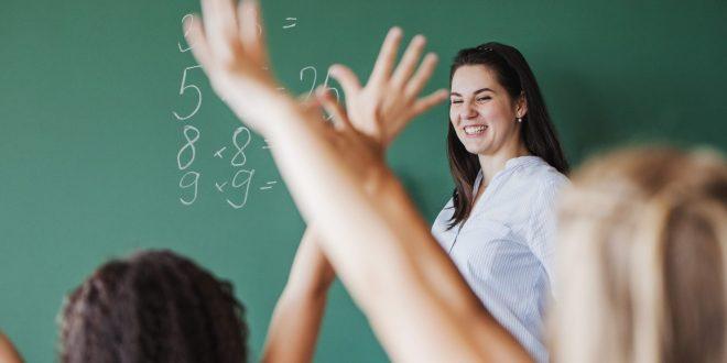 وظائف معلمين في الكويت.