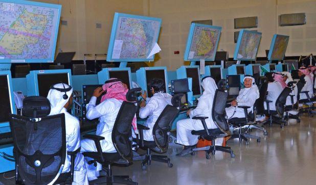 توظيف فى شركة خدمات الملاحة الجوية السعودية