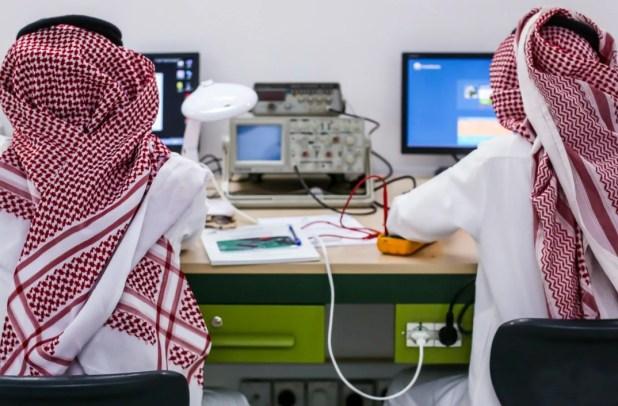 وظائف شاغرة بالجمارك السعودية
