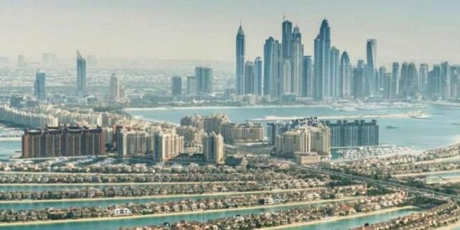 وظائف خالية فى دبي