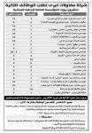 وظائف شاغرة متعددة و مميزة في الكويت