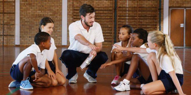 اعلان توظيف مدرس تربية بدنية في عمان