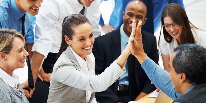 مهارات الاتصال للنجاح في مكان العمل