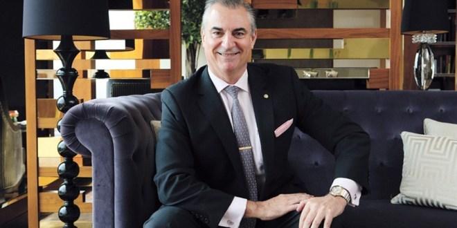 اعلان توظيف مدير عام في السعودية
