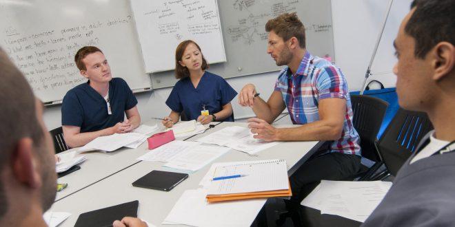 اعلان توظيف مدرس اللغة الإنجليزية MS في الكويت