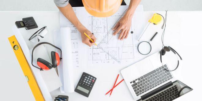 اعلان توظيف مهندس تصميم في السعودية