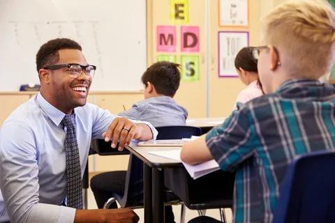مثال على استئناف معلم التربية الخاصة