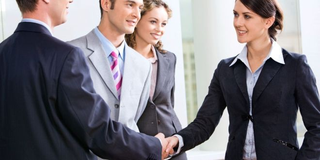 اعلان توظيف مدير العلاقات في البحرين