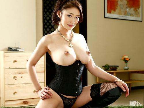 Porn with sexy asian Kobayakawa Reiko uncensored anal sex HD.