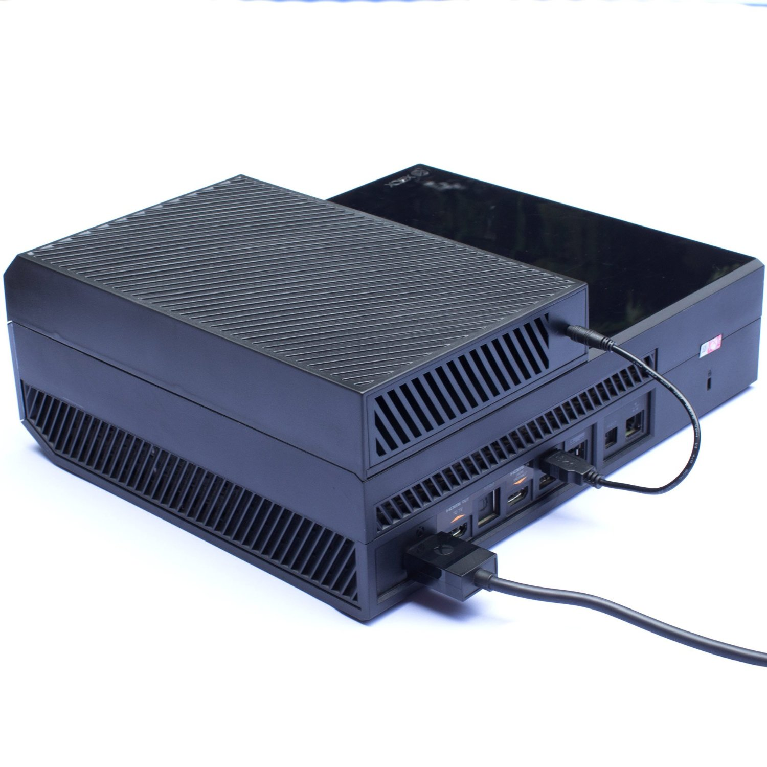 XBOX ONE Cooling Fan X AIR Technology