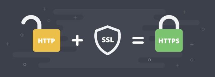 ssl redirect http to https