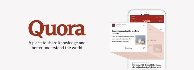 What Is Quora & How to Use It for eCommerce Marketing in 2020