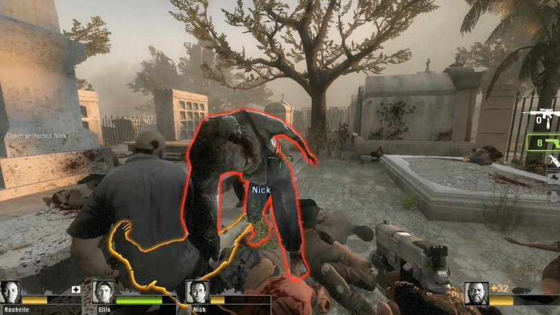 Left 4 Dead 2 - download the PC game and smash some zombie
