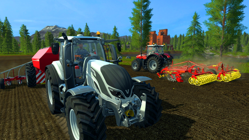 Farming Simulator 18 Download Free [PC]
