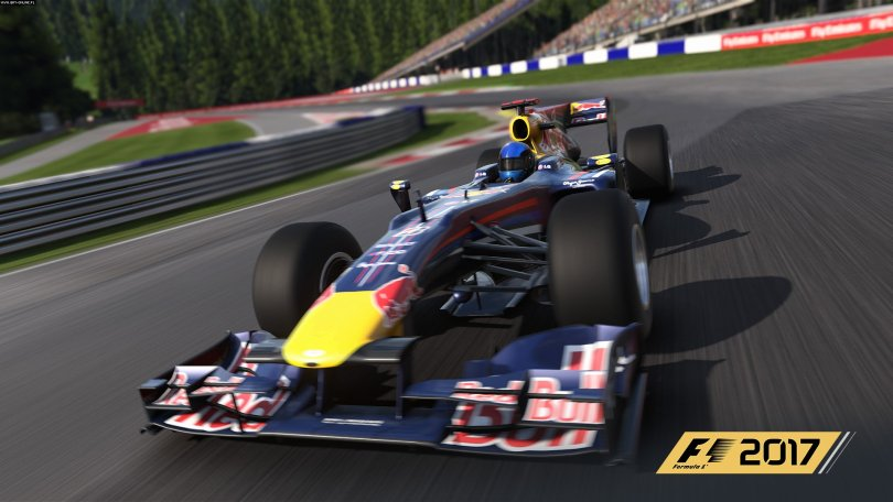F1 2017 Free Download