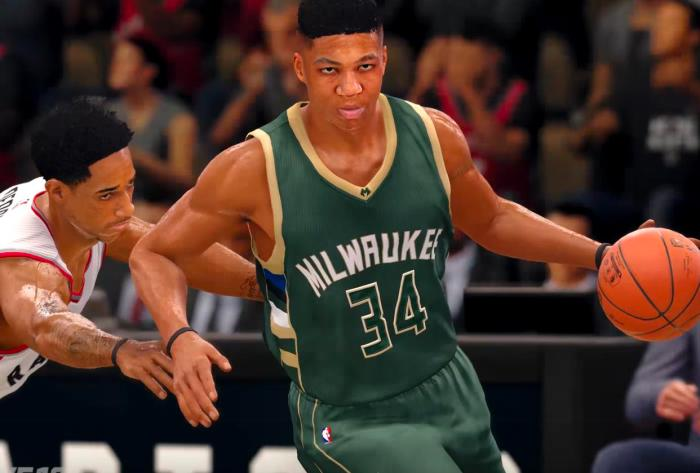 NBA LIVE 18 Download free