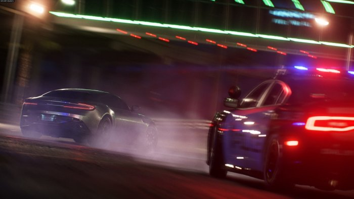 Need For Speed: Payback PC Download