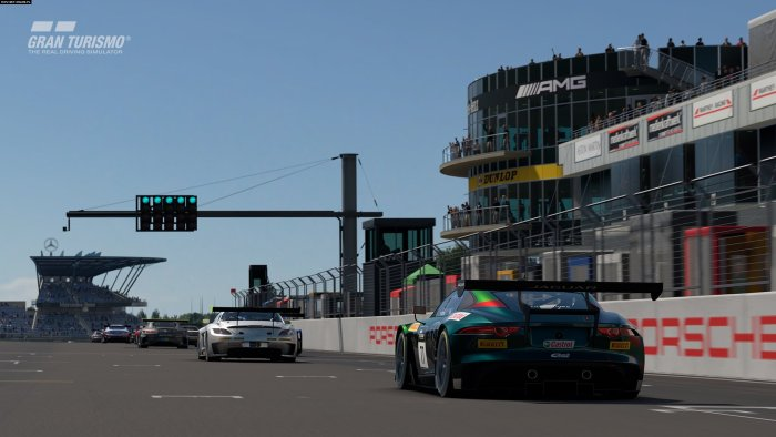 Gran Turismo Sport PC Download