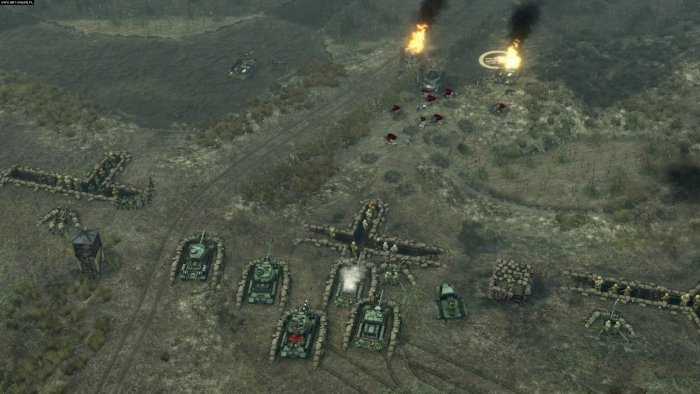 Sudden Strike 4 free download