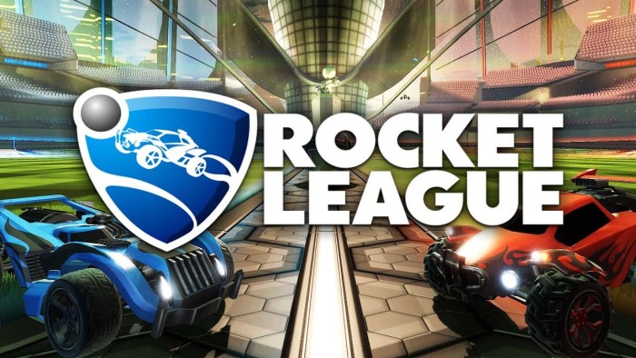 Rocket League - download this great racing game for free | X