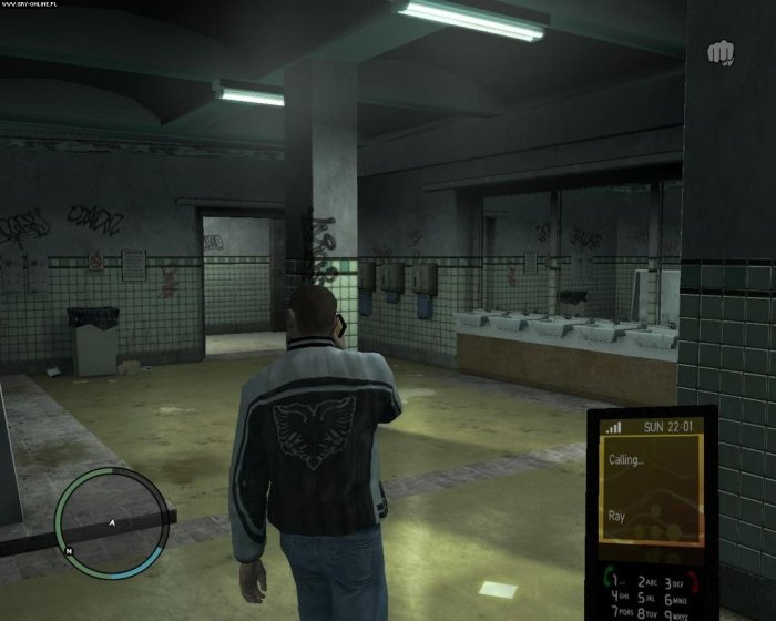 Grand Theft Auto IV Download Pc free