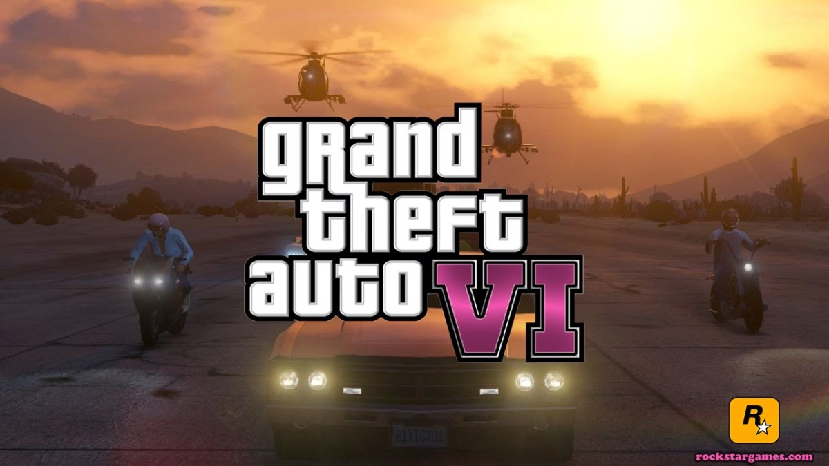 Grand Theft Auto VI Demo Download - GTA 6 Download Demo Free Game [PC]