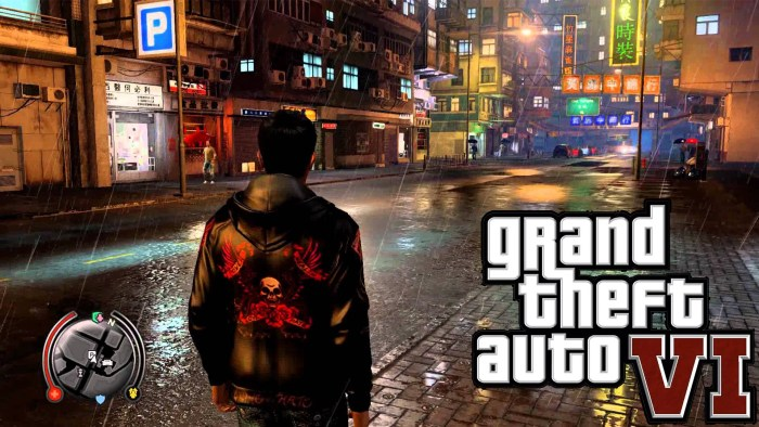 Grand Theft Auto VI Demo free download