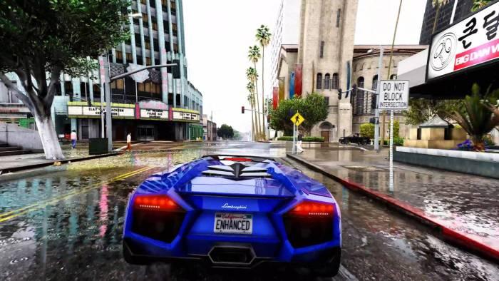 Grand Theft Auto VI Demo download free