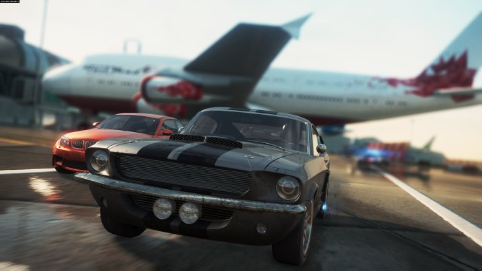 Need for Speed Most Wanted download pc