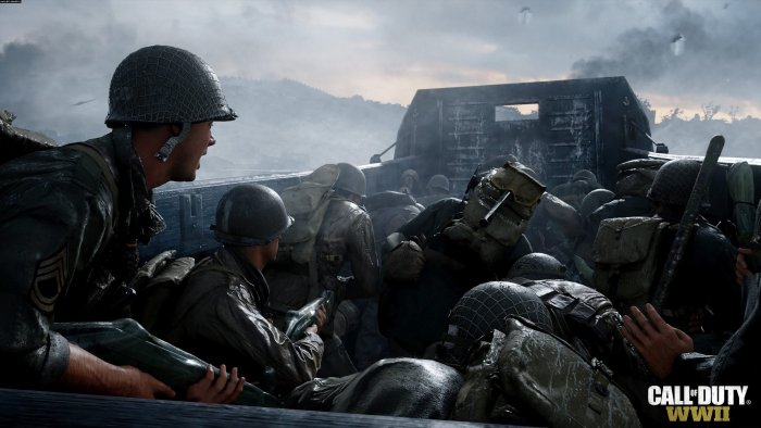 Call of Duty WWII download