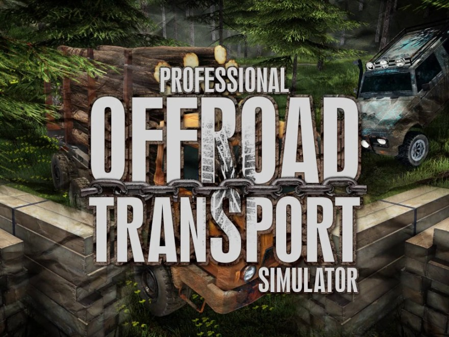 Proffesional Offroad Transport Simulator download