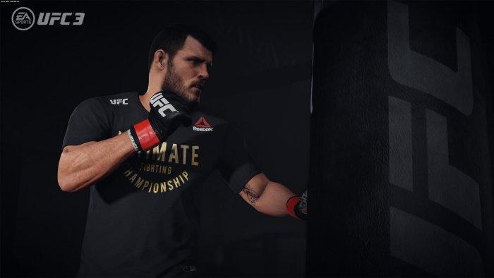 EA Sports UFC 3 pc free