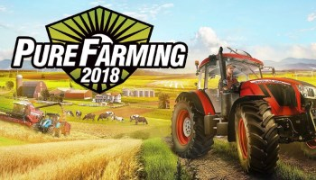 Farming Simulator 18 Download - proudly uploaded by X-gamex com