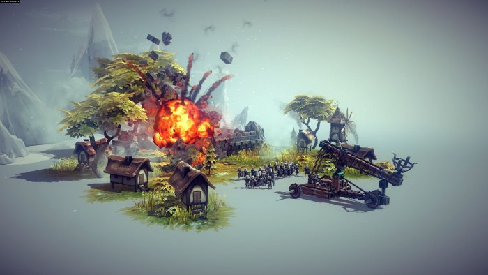 Besiege download free full