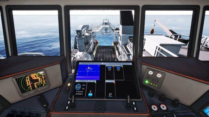 Fishing Barents Sea download free