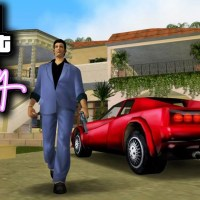 Grand Theft Auto Vice City Download - GTA Vice City Download Free Game [PC]