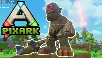 ARK Survival Evolved - Download the best survival game on X