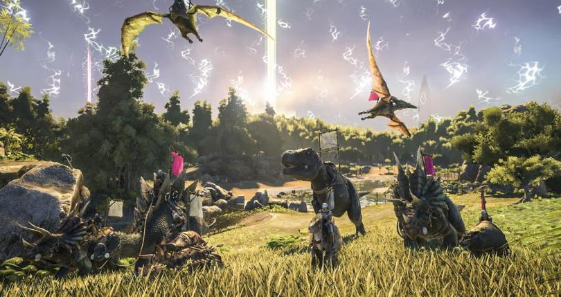 ark game the download pc