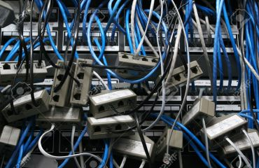 Messy Network