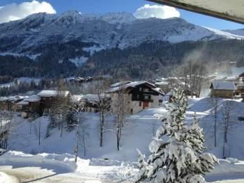 wintersport studio Bourgeon 6 Valmorel