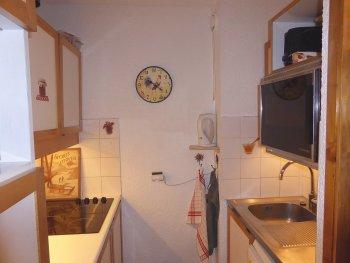 Keukenaanrecht Souche 16