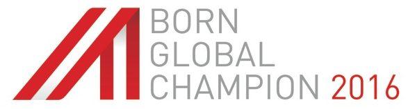 born global champion