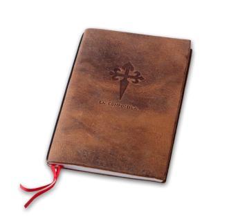 Pilgertagebuch A6