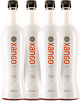 6 Ounces of XanGo Juice