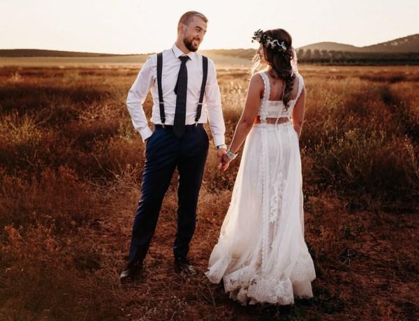 boda civil en la hacienda monte pilar