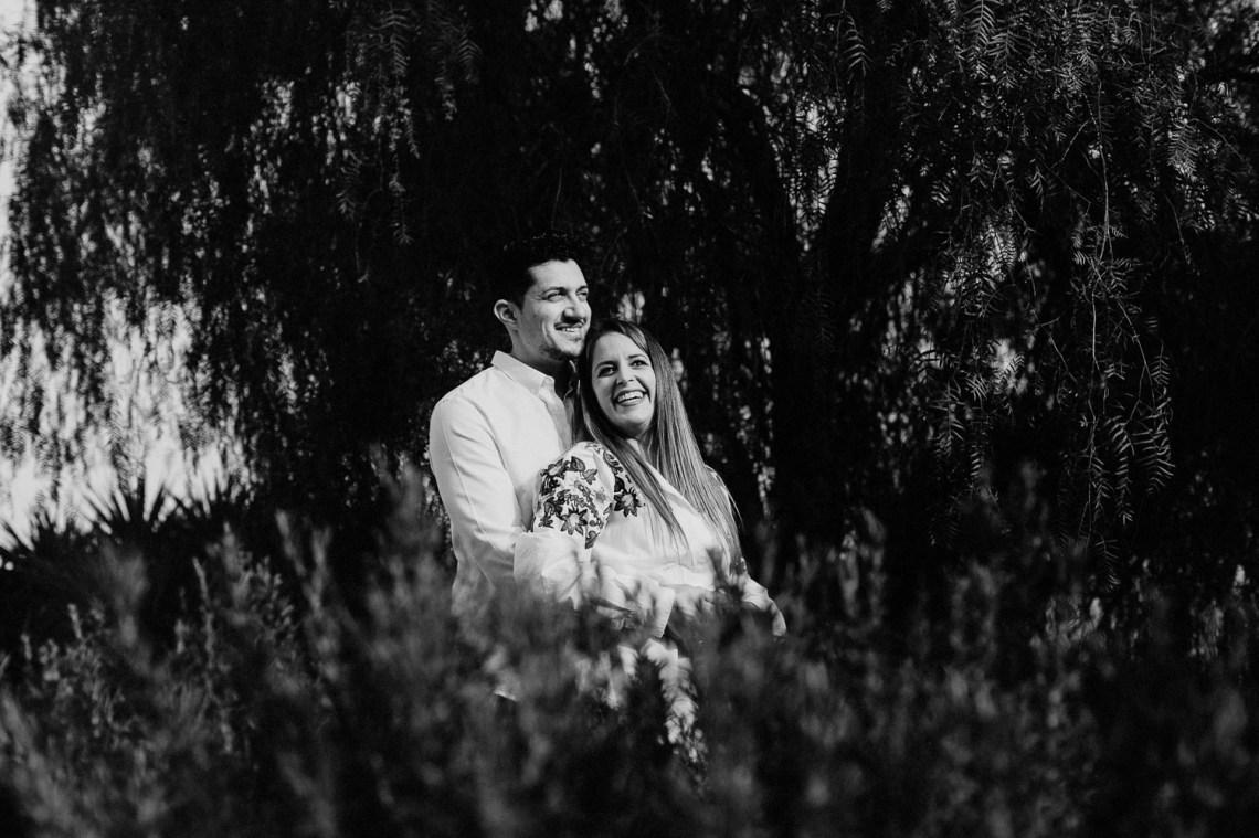 fotos en blanco y negro de parejas