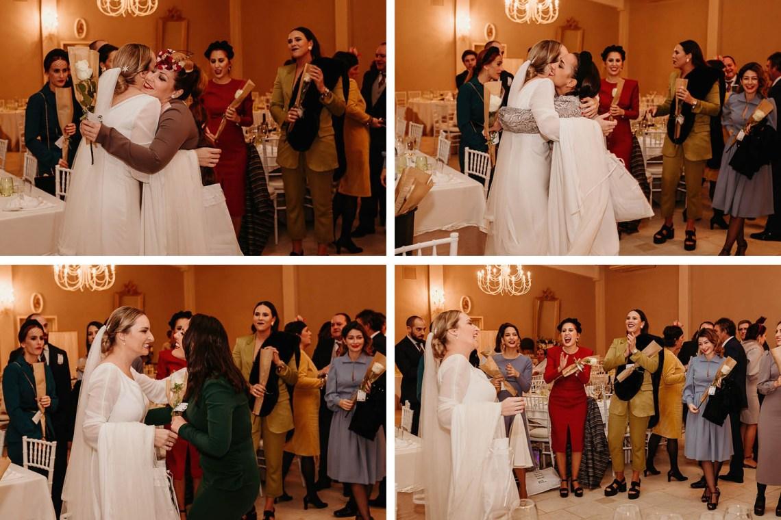 boda en Osuna xabi and cris