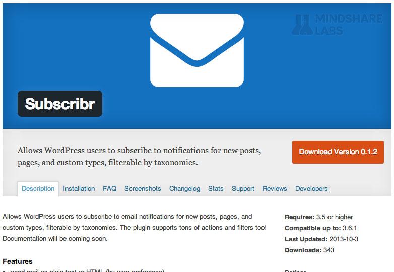 subscribr