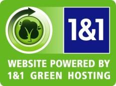 Hosting 1 & 1 Web