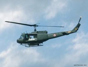 Lebanese Air Force UH-1H Huey
